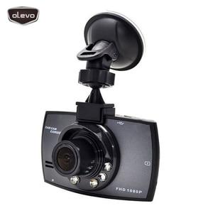 Dash Cam DVR Car Camera Full H