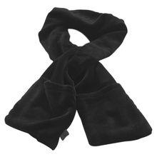 Men Women Heating Neck Scarf Shawl Portable USB  Heated Scarf Electric Warming Soft 2018 Neck Warming Pocket Wrap Winter цена в Москве и Питере