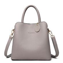 小さなsheel本革の高級ハンドバッグの女性のバッグデザイナーハンドバッグ高品質ショルダーcroosbody女性のための 2019
