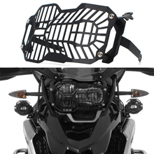 Motorcycle Headlight Protector For BMW R1200GS Adventure LC Adv 2013 2018 GS R 1200 GS Guard