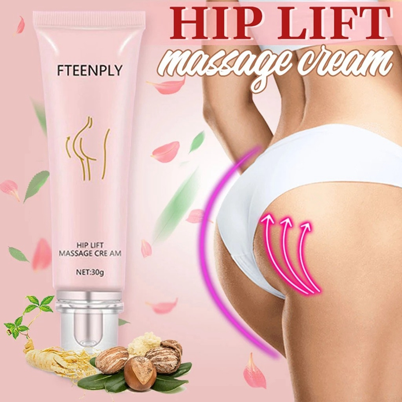 Curve And Butt Enhancing Cream Buttock Enhancement Massage Cream Enlargement Pregnant Woman Skin Care Postpartum Skin Laxity