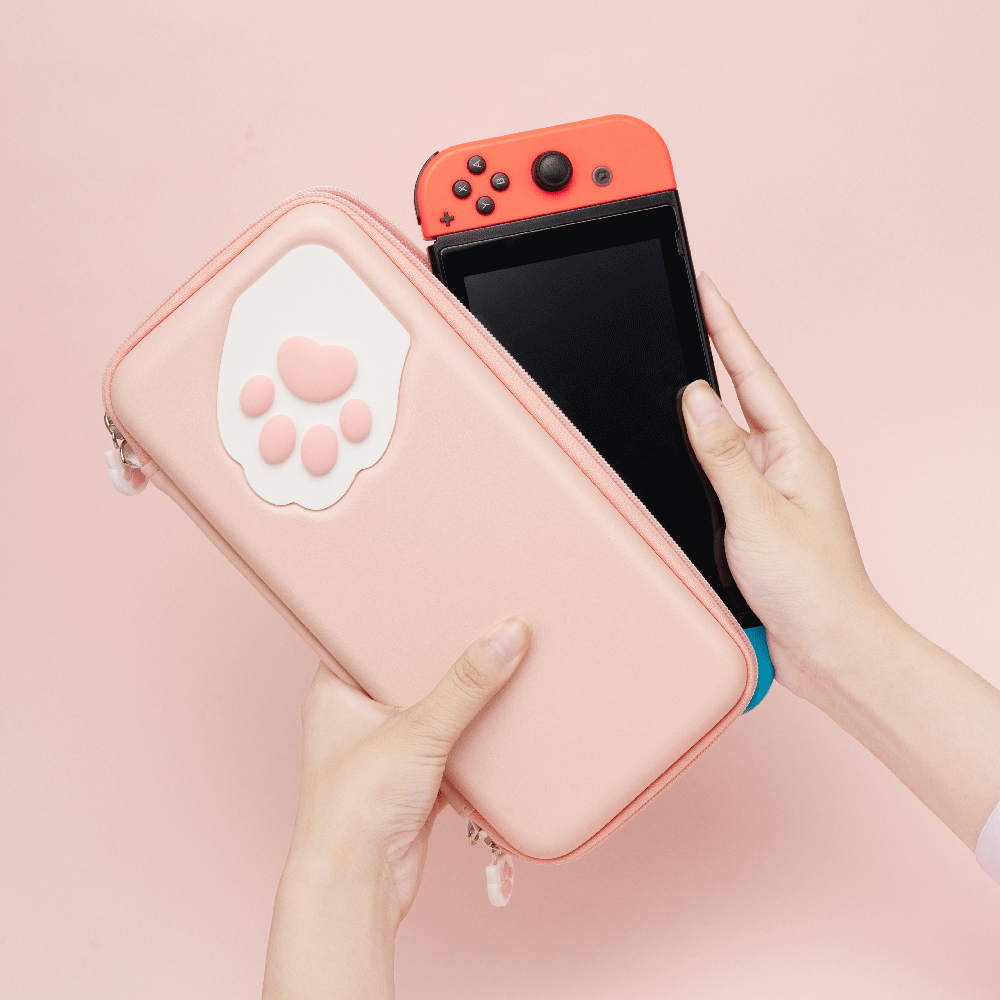 Cute Bag For Nintendo Switch