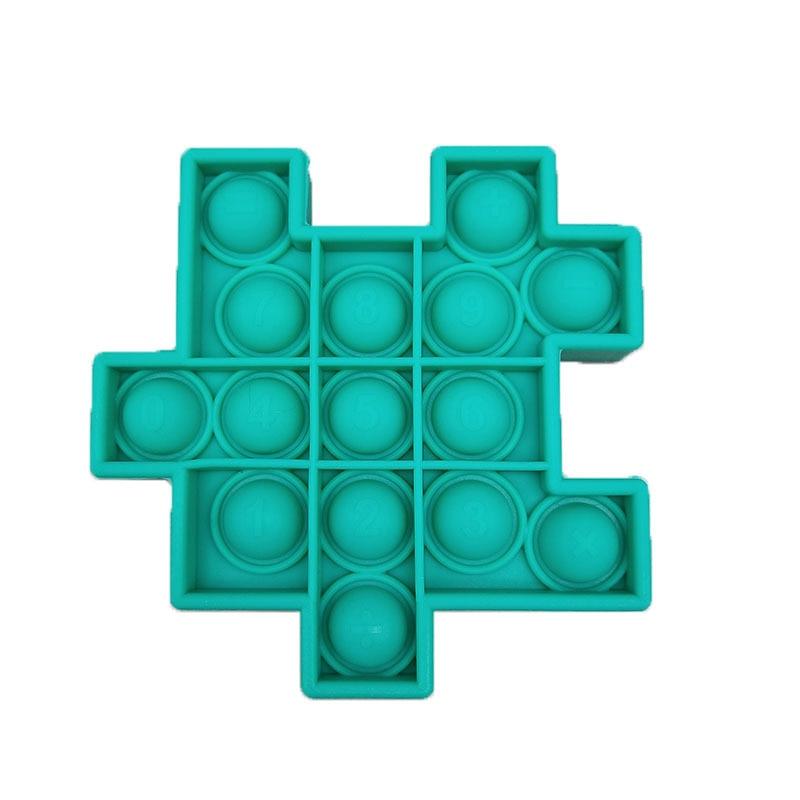 Fidget-Toys Bubble-Sensory-Toy Autism Reliver-Stress Popsit Special img4