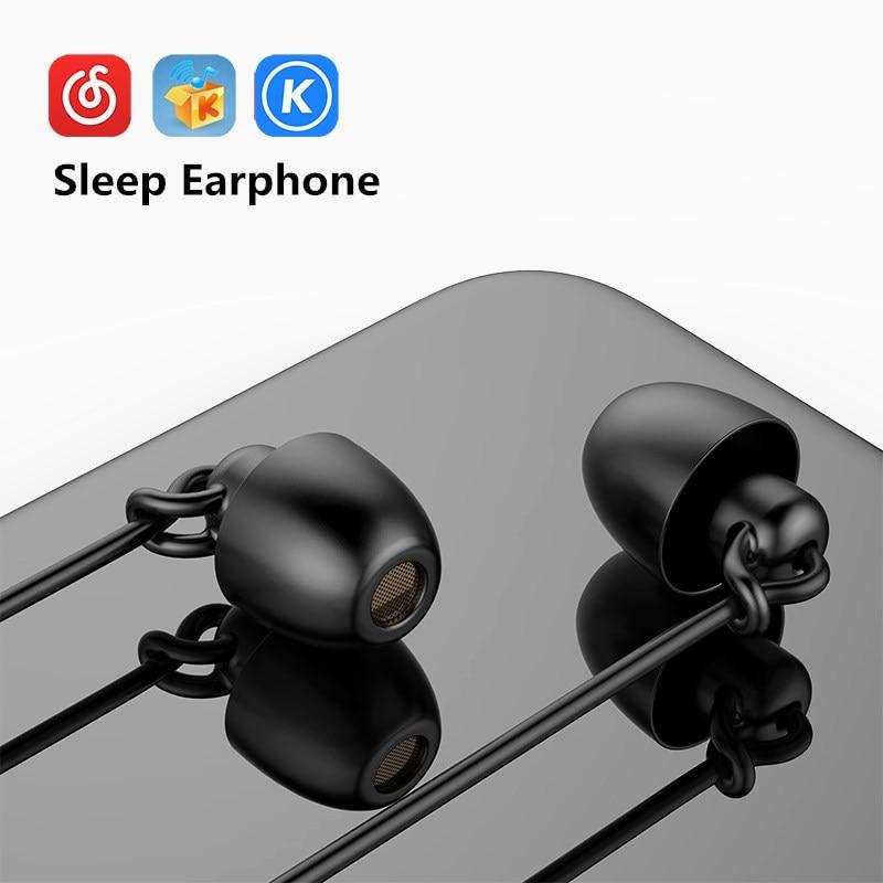 Проводные наушники HiFi, мягкая силиконовая гарнитура, наушники-вкладыши с микрофоном и шумоподавлением, мобильный телефон наушники для Xiaomi ...