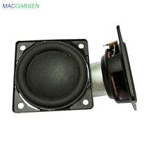 цена на 57mm Bluetooth Column Speaker 4 ohm 10W Portable PC Speakers for Computer 20 Core Radio TV USB Full Range BT Speaker Horn 2pcs