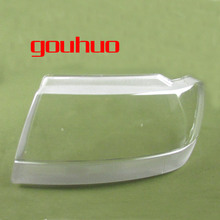 For Jeep Grand Cherokee 1999 2000 2001 2002 2003 2004 Lampshade Headlamp Cover Glass Lamp Shell Mask Headlight Shell