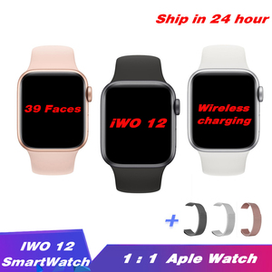 IWO 12 Smart Watch Series 5 1: