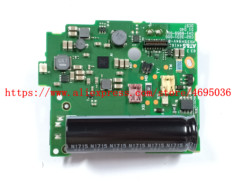 NEW original DSLR Camera FOR Canon 650D FOR EOS Rebel T4i FOR EOS Kiss X6i-2 power board repair parts