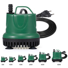 5/10/15/25/45/60W Water Pump Fish Tank Submersible Ultra-Quiet Pump Fountain Aquarium Pond Spout
