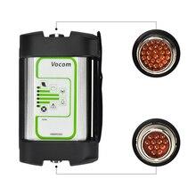Newest V2.7.9 For 88890300V Vocom Interface Truck Diagnose 88890300 Excavator Diagnostic Tool