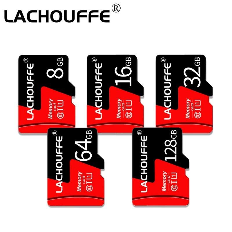 Microsd Memory Card 64GB 128GB 8GB 16GB 32GB Micro SD Card cartao de memoria C10 TF/SD Cards 16G 32G 64G 128G carte micro sdcard