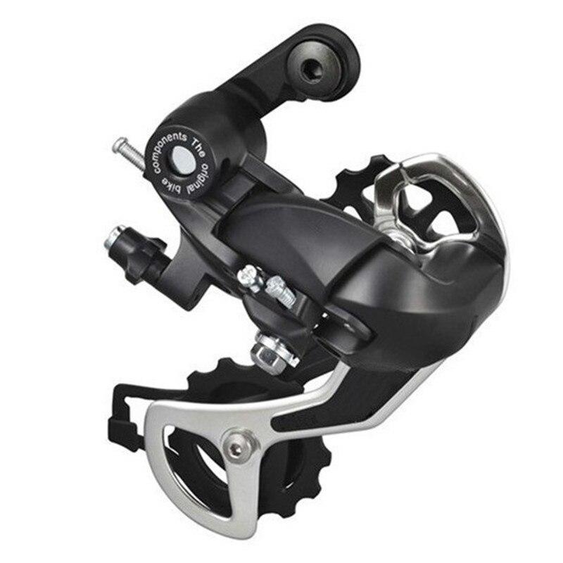 7/8 Скорость TX35 задний переключатель передач MTB горный велосипед складной велосипедный, переключения RD-TX35 21/24 Скорость велосипедные