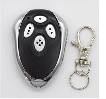 цена на For AT-4 Alutech AN-Motors AT-4 remote control 433.92 MHz rolling code 4 channel garage door gate remote control