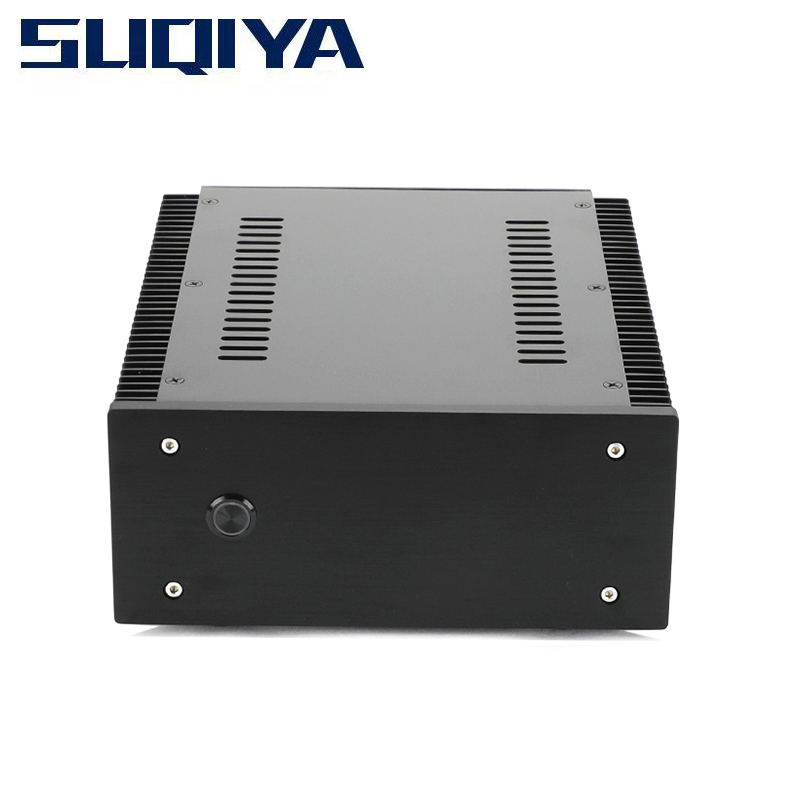 SUQIYA 200VA HIFI dedicated high current high performance linear power supply 12V@10A can be customized other voltageAmplifier   -