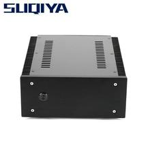 SUQIYA 200VA HIFI ייעודי גבוהה הנוכחי גבוהה ביצועים ליניארי אספקת חשמל 12V @ 10A יכול להיות מותאם אישית אחרים מתח