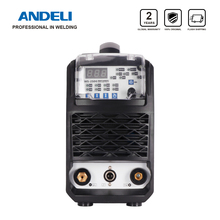 ANDELI TIG 250MPL MOS Tube Multifunctional TIG Welding Machine with Hot/Cold/TIG Pulse Cold Welding Machine