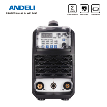 Welding-Machine TIG Pulse ANDELI TIG-250MPL Hot/Cold/tig Multifunctional with Mos-Tube