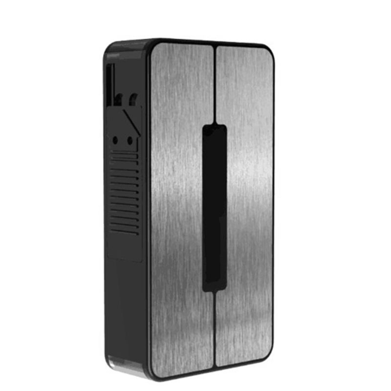 Stainless Steel Metal Cigarette Holder Box For IQOS For LIL Cigarette Moisture Proof Cartridge Case Protector