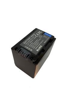 7XINbox Battery For Sony Digital Video Camera Akku NP-FV70A 7.3v 1900mah