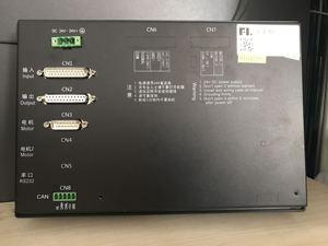 Image 4 - 2 Assige Cnc Systeem Cnc Vlam Snijmachine Systeem Plasma Numerieke Besturings Systeem F2100B