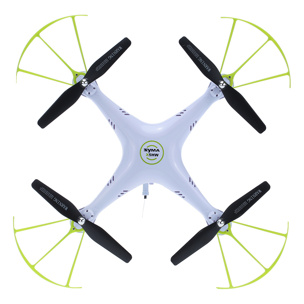 SYMA X5HW X5HW-1 Wifi FPV RC Drone 0 3MP HD Camera 2 4G 6Axis RC Quadcopter