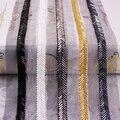 Швейные отделка тесьмой с кружева, бисер для украшения цилиндрической формы; Туфли ручной работы из сетчатого материала с бисером лента для...