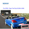 Car Rear view brackup HD Camera For OPEL Tigra TwinTop B 2004 2005 2006 2007 2008 2009 Parking Camera/license plate camera|Vehicle Camera| |  -