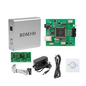 Image 3 - OBD2 Diagnsotic Led Bdm Kader Testen Voor BDM100 Fgtech Chip Tunning Met 22Pcs Bdm Frame Adapter Master Cmd Ecu programmering