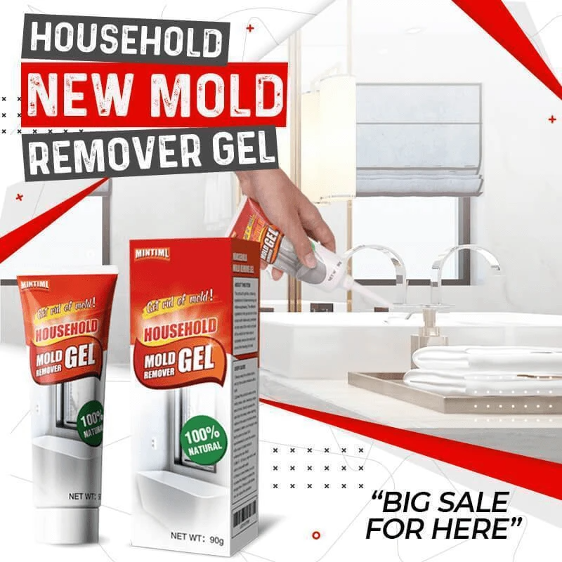 household mold remover gel tile cleaner household wall mold remover chemical tiles cleaner remover gel kitchen cleaning tools