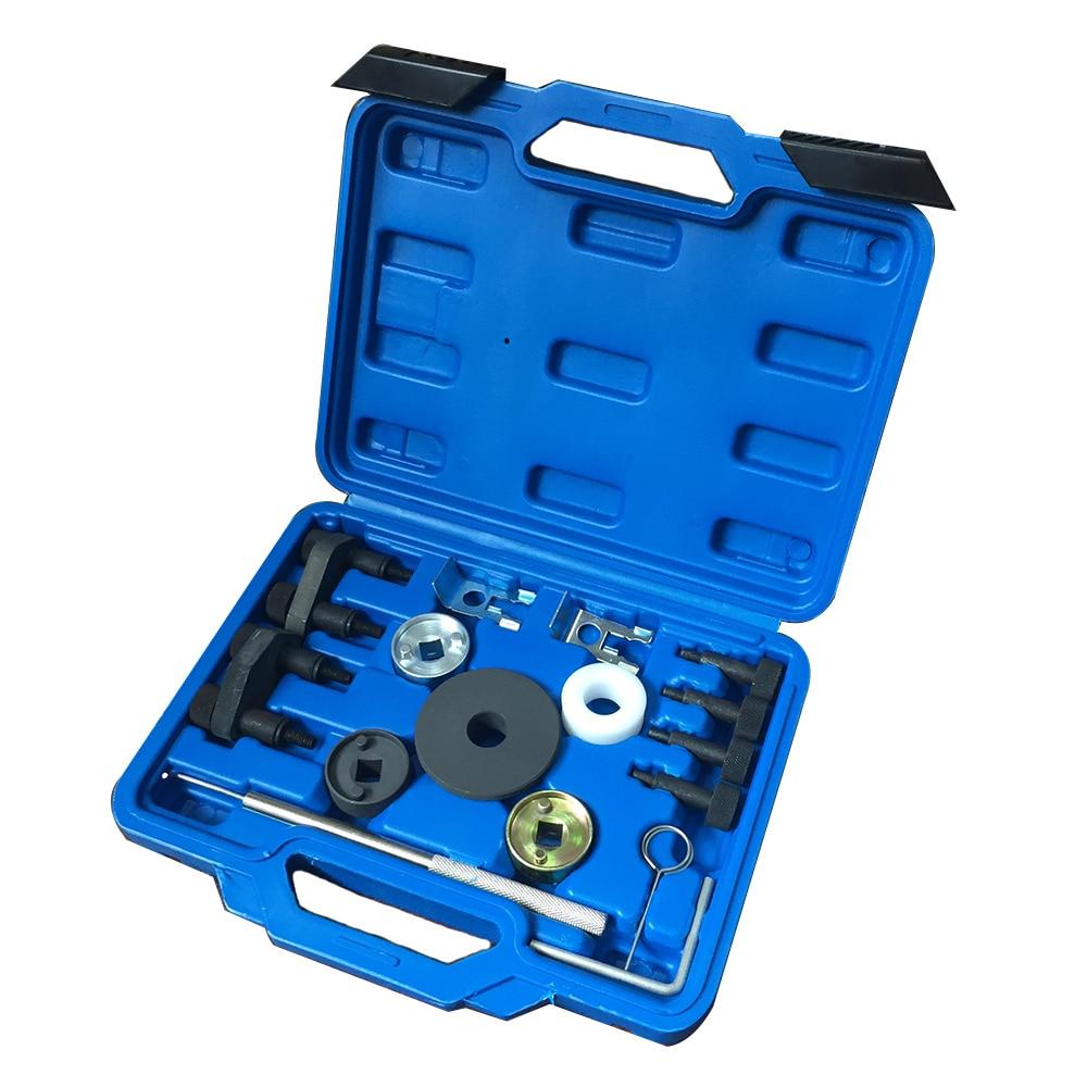 For VW Audi  VAG 1.8 2.0 TSI TFSI EA888 2006 - 2013 For Skoda Seat Engine Timing Locking Tool Set SK1326