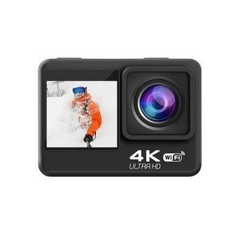 Helmet Action Camera 4K 60FPS