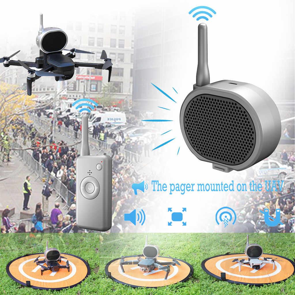 Drone Accessories Speaker Digital Voice Calling Device For DJI MAVIC Mini UAV