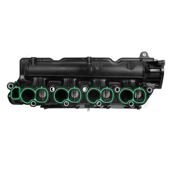 Intake Manifold with Seal and Flaps Fit for Opel 2.0 CDTI JTD JTDM CRD 55571993 Intake Manifold Replacement Accessories