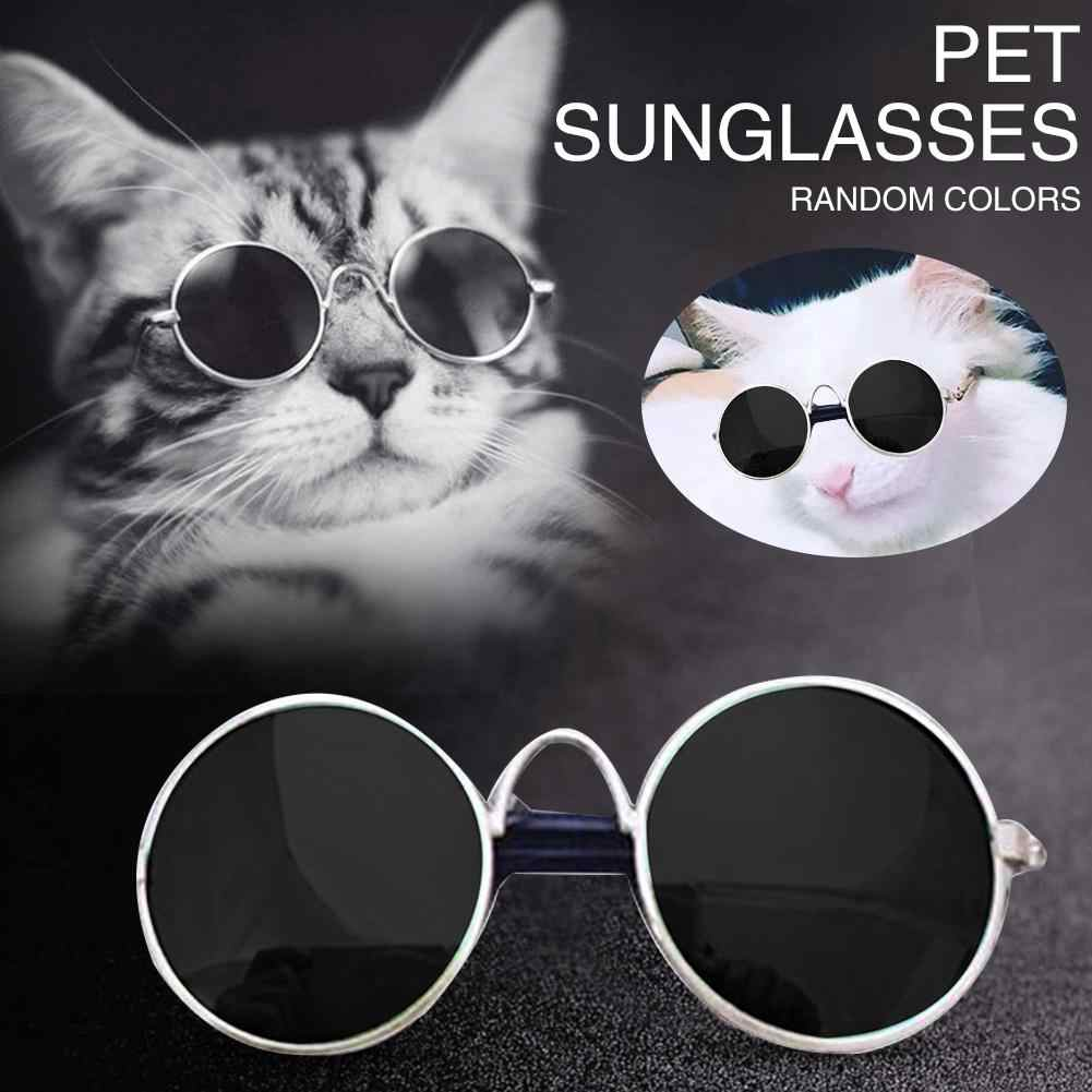 Pet Cat Glasses Cute Funny Retro Pet Products Photos Props Accessories Cool Pet Glasses Small Dogs Puppy Cat Sunglasse Aliexpress,Hacks Space Saving Ideas For Small Apartments