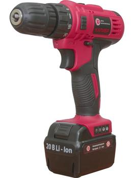 Cordless drill GAUGE ДА-20