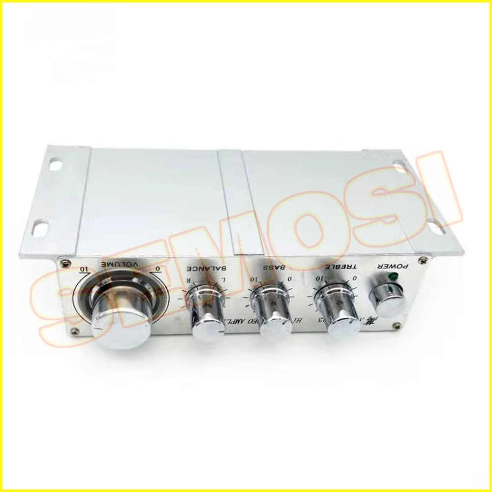 4ohm 580 w 오디오 앰프 아케이드 머신 용 hi-fi 스테레오 앰프 홈 시어터 앰프 12 v 전원 입력