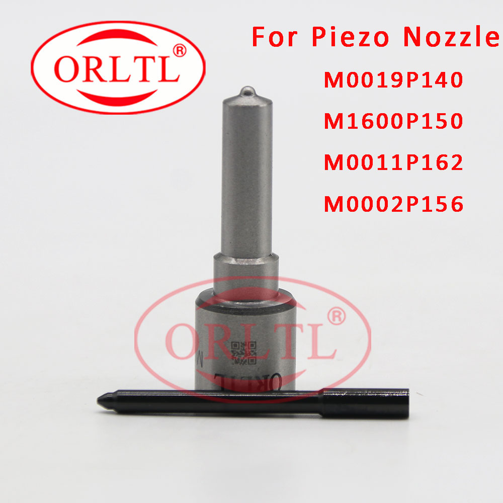 ノズル M0002P156/M0019P140/M1600P150/M0011P162 シーメンスピエゾインジェクター