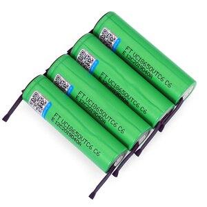 Image 4 - 2020 VTC6 3.7V 3000 MAh Pin Sạc Li ion 18650 20A Xả VC18650VTC6 Pin + DIY Niken Tờ