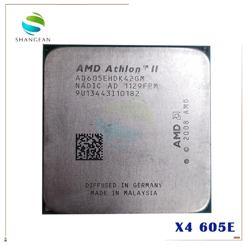 AMD Phenom II X4 830 2.8 GHz 6MB Quad-Core CPU Processor HDX830WFK4DGM Socket AM3