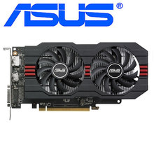 ASUS – carte graphique AMD RX 560, 4 go GDDR5, 500 bits d'occasion, HDMI, DVI, DisplayPort