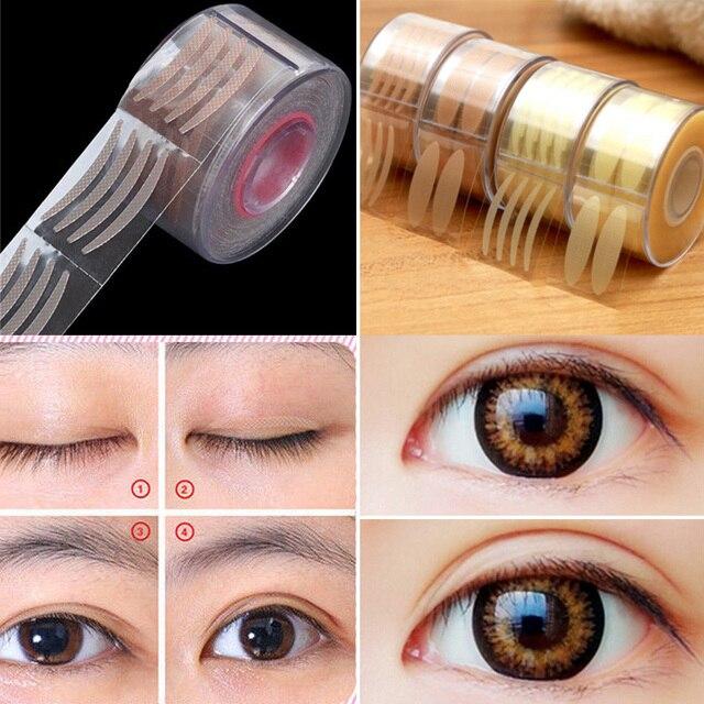 Invisible Eyelid Sticker Lace Eye Lift  2