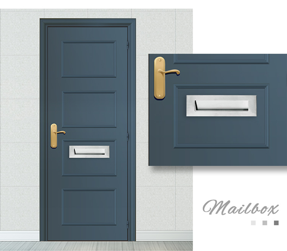 House-Mail-Box-Letter-Plate-for-Outdoor-House-Hotel-Door-Address-Plaque-Mailbox信箱口详情图_07