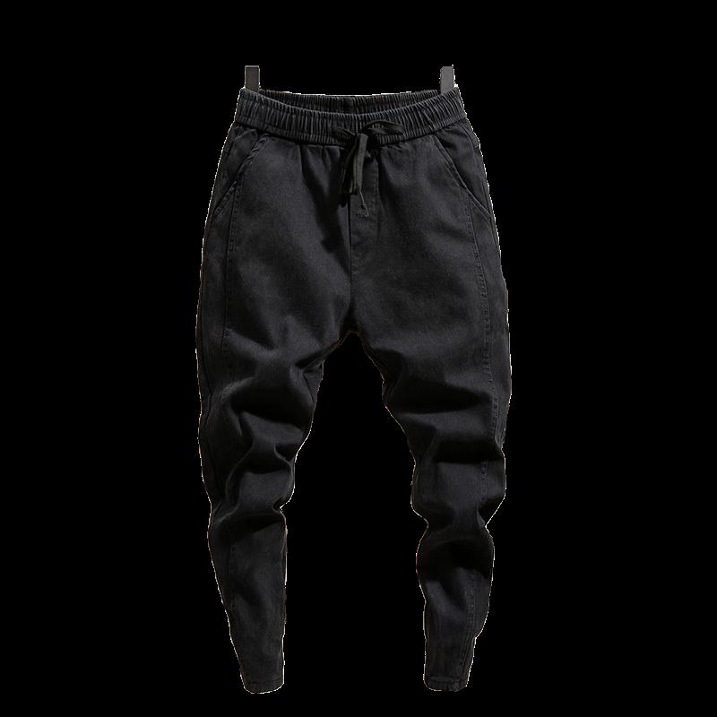 2020 Summer Fashion Men Sport Jogging Fitness Pant Casual Loose Sweatpants Drawstring Pant Joggers Streetwear Pantalones Hombre