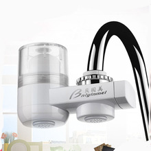 Portable Mini Tap water Derusting Faucet filter for Home Kitchen Diatom Ceramic Water Purifier Removal Replacement WF14