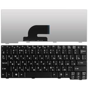 Image 2 - NEW Russian/RU laptop Keyboard for Acer for Aspire One ZG5 D150 A150 A150L ZA8 ZG8 D210 D250 A110 KAV60 AO531H Emachines EM250