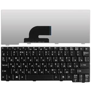 Image 2 - جديد الروسية/RU لوحة المفاتيح لابتوب أيسر ل أسباير واحد ZG5 D150 A150 A150L ZA8 ZG8 D210 D250 A110 KAV60 AO531H Emachines EM250