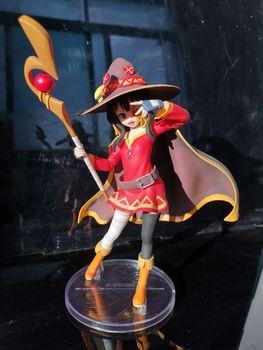 Figura de Megumin de KonoSuba! Kono Subarashii Sekai ni Shukufuku wo!