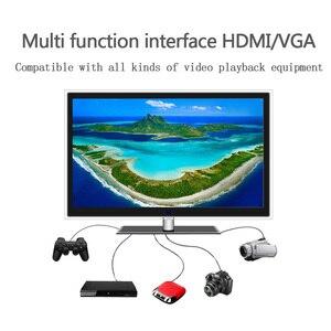 Image 4 - Кабель HDMI в HDMI 2,0 4k HD 1080P 3D, высокоскоростной адаптер HDMI для ТВ проектора, компьютера, 1 м, 1,5 м, 2 м, 3 м