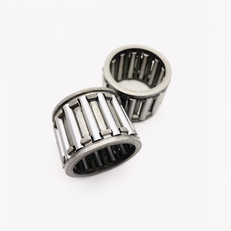 50pcs/100pcs  K17X21X17 radial needle roller cage assemblies K172117 needle roller bearing 17mm*21mm*17mm needle roller bearing sizes needle thrust roller bearings roller skate wheels and bearings - title=