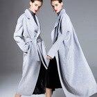 long woolen blends c...